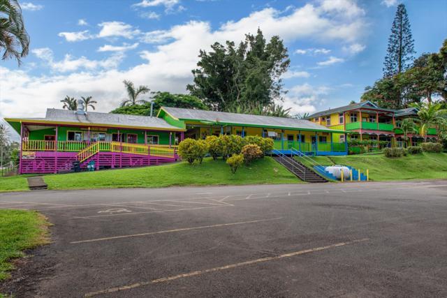 54-3886 Akoni Pule Hwy, Kapaau, HI 96755 (MLS #621415) :: Elite Pacific Properties