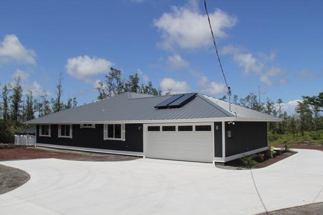 16-4650 Ka Wahi Place, Pahoa, HI 96778 (MLS #621428) :: Aloha Kona Realty, Inc.