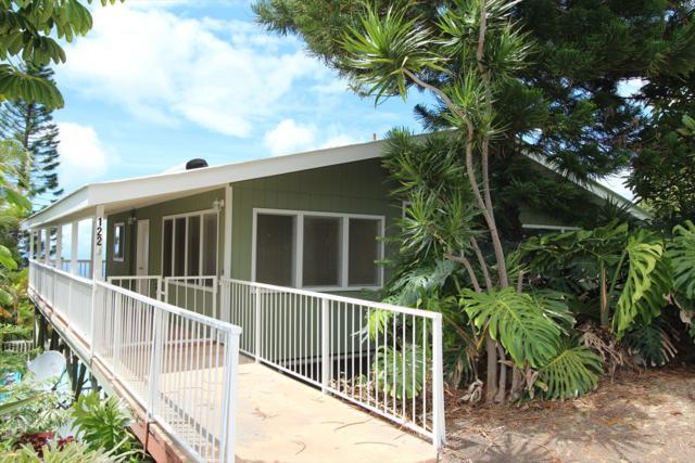 73-1220 Kahi Loop, Kailua-Kona, HI 96740 (MLS #621440) :: Oceanfront Sotheby's International Realty