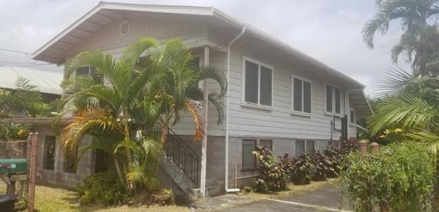 62 Maluhia St, Hilo, HI 96720 (MLS #621488) :: Aloha Kona Realty, Inc.