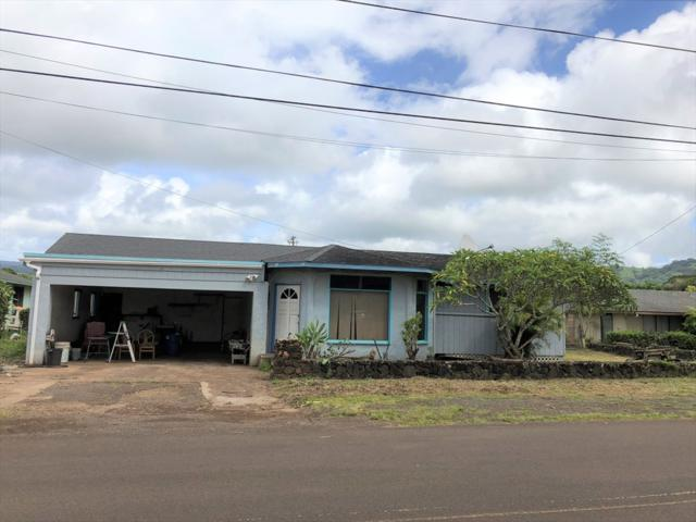 5802 Wailaau Rd, Koloa, HI 96756 (MLS #621499) :: Oceanfront Sotheby's International Realty