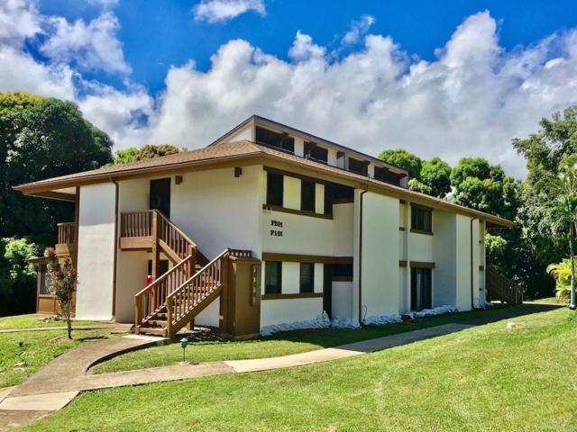 4701 Kawaihau Rd, Kapaa, HI 96746 (MLS #621502) :: Kauai Exclusive Realty