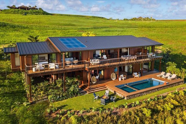 3024 Kahalawai St, Koloa, HI 96756 (MLS #621507) :: Kauai Exclusive Realty