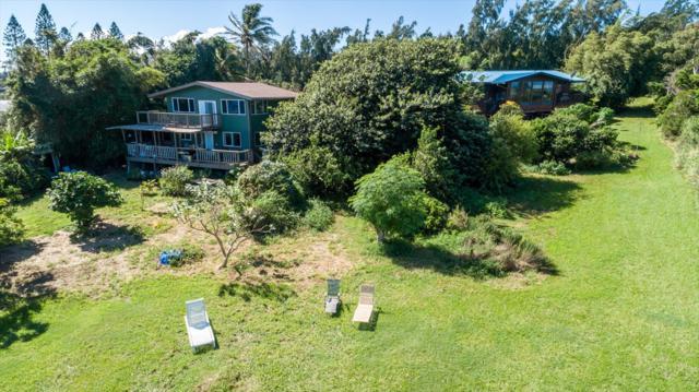 55-256-A Hoea Rd, Hawi, HI 96719 (MLS #621509) :: Elite Pacific Properties