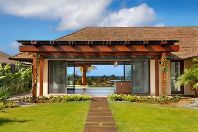 5427 Kainani Pl, Koloa, HI 96756 (MLS #621510) :: Kauai Exclusive Realty