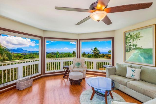 4262 Kai Ikena Dr, Kalaheo, HI 96741 (MLS #621538) :: Kauai Exclusive Realty