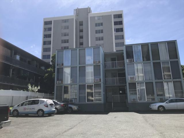 1833 Anapuni St, Honolulu, HI 96822 (MLS #621545) :: Aloha Kona Realty, Inc.