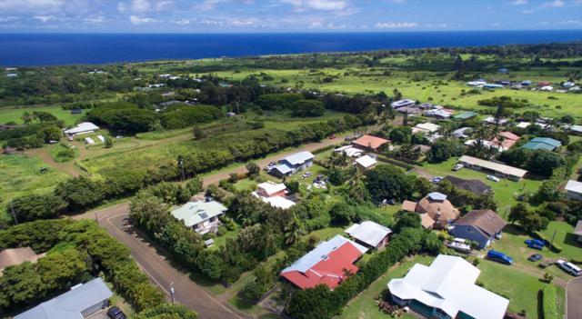 55-469 Keawe Iki Pl, Hawi, HI 96719 (MLS #621548) :: Oceanfront Sotheby's International Realty