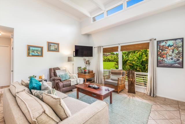 3880 Wyllie Rd, Princeville, HI 96722 (MLS #621576) :: Elite Pacific Properties