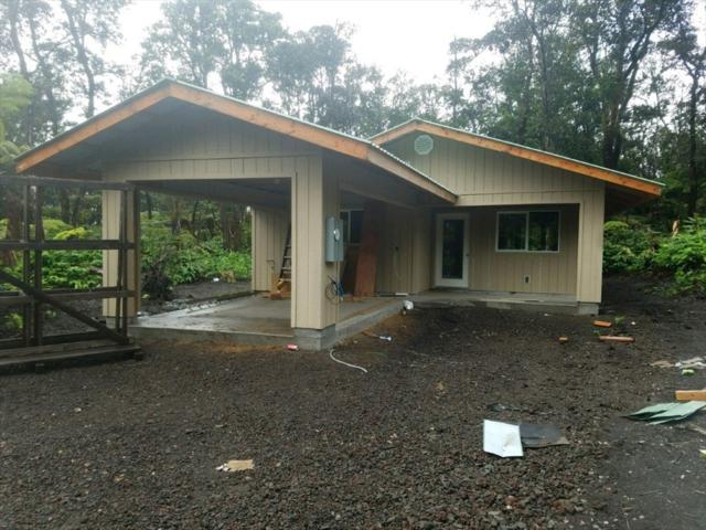11-3861 Tenth St, Volcano, HI 96785 (MLS #621636) :: Elite Pacific Properties