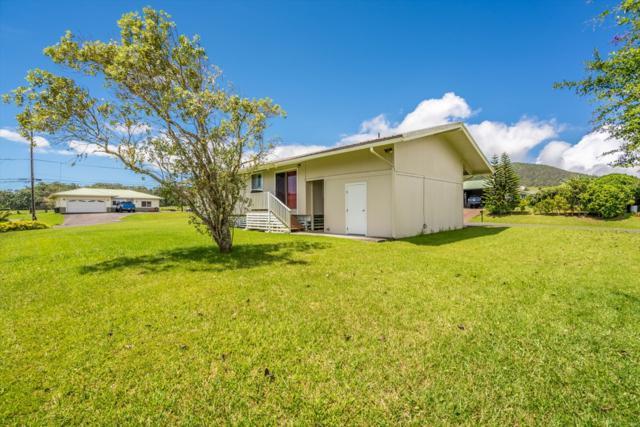 64-511 Hauhoa St, Kamuela, HI 96743 (MLS #621645) :: Elite Pacific Properties