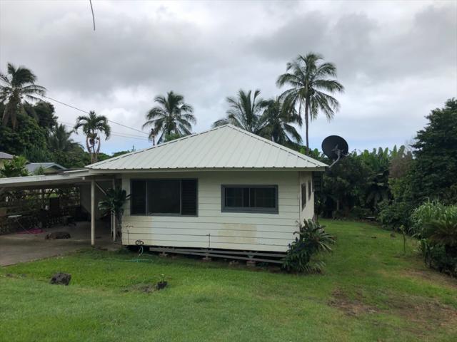 96-3179 Pakalana St, Pahala, HI 96777 (MLS #621668) :: Aloha Kona Realty, Inc.