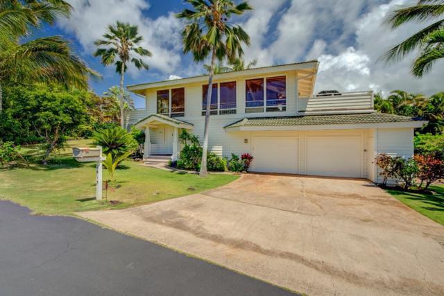 2415 Linaka St, Koloa, HI 96756 (MLS #621699) :: Aloha Kona Realty, Inc.