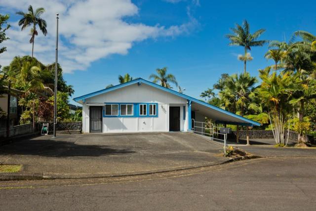 57 Olena St, Hilo, HI 96720 (MLS #621726) :: Aloha Kona Realty, Inc.
