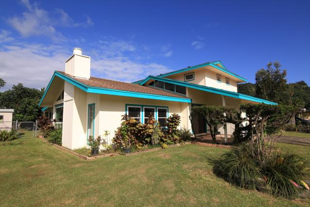 5834 Ahakea St, Kapaa, HI 96746 (MLS #621744) :: Oceanfront Sotheby's International Realty