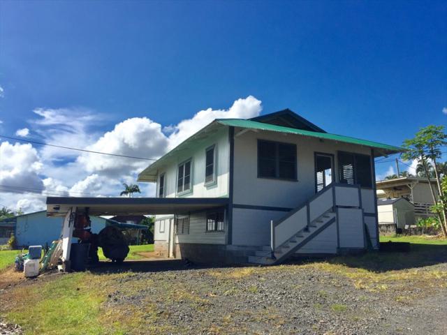694 Wainaku St, Hilo, HI 96720 (MLS #621745) :: Oceanfront Sotheby's International Realty