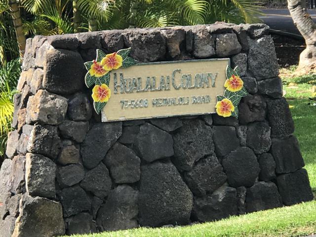 75-5608 Hienaloli Rd, Kailua-Kona, HI 96740 (MLS #621749) :: Song Real Estate Team/Keller Williams Realty Kauai