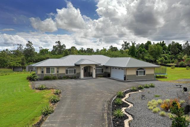 981 Kukuau St, Hilo, HI 96720 (MLS #621760) :: Elite Pacific Properties