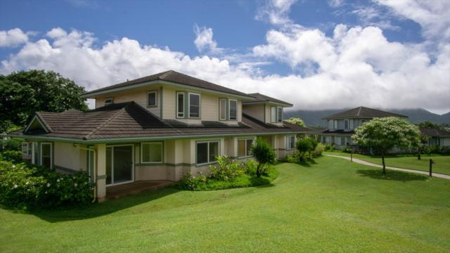 2110 Kaneka St, Lihue, HI 96766 (MLS #621763) :: Kauai Exclusive Realty