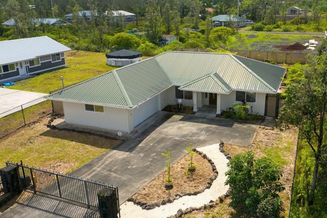 16-2040 Sandalwood Dr, Pahoa, HI 96778 (MLS #621777) :: Elite Pacific Properties