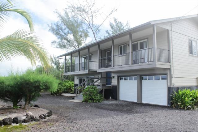 15-991 Paradise Ala Kai Dr, Keaau, HI 96749 (MLS #621794) :: Elite Pacific Properties