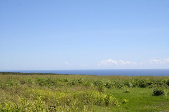 Address Not Published, Naalehu, HI 96772 (MLS #621798) :: Oceanfront Sotheby's International Realty