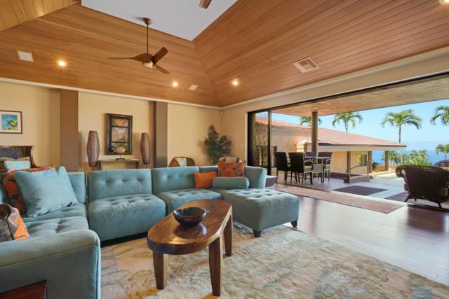 78-6803 Kuhinanui Wy, Kailua-Kona, HI 96740 (MLS #621803) :: Elite Pacific Properties
