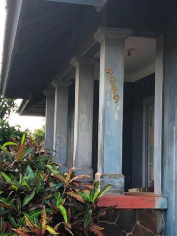 4899 Lani Rd, Kapaa, HI 96746 (MLS #621806) :: Elite Pacific Properties