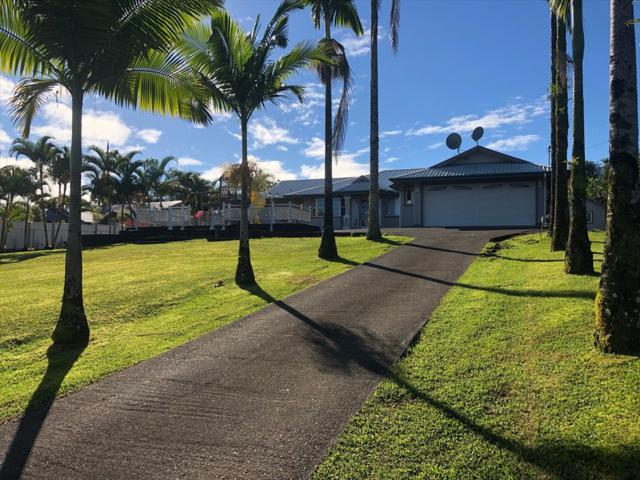 17-4511 Huina Rd, Kurtistown, HI 96760 (MLS #621822) :: Song Real Estate Team/Keller Williams Realty Kauai