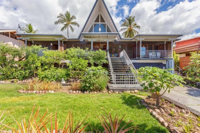 77-6461 Leilani St, Kailua-Kona, HI 96740 (MLS #621828) :: Elite Pacific Properties