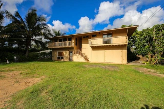 879 Niulani Rd, Kapaa, HI 96746 (MLS #621842) :: Kauai Real Estate Group