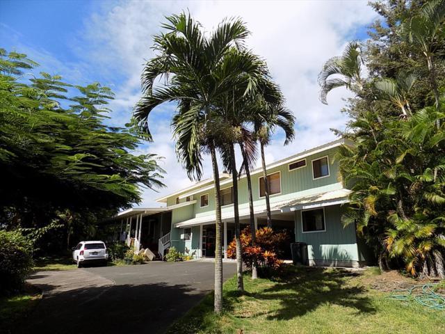 74-1435 Hao Kuni St, Kailua-Kona, HI 96740 (MLS #621847) :: Elite Pacific Properties
