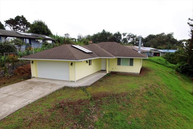 64-5222 Puu Nohea Street, Kamuela, HI 96743 (MLS #621850) :: Elite Pacific Properties