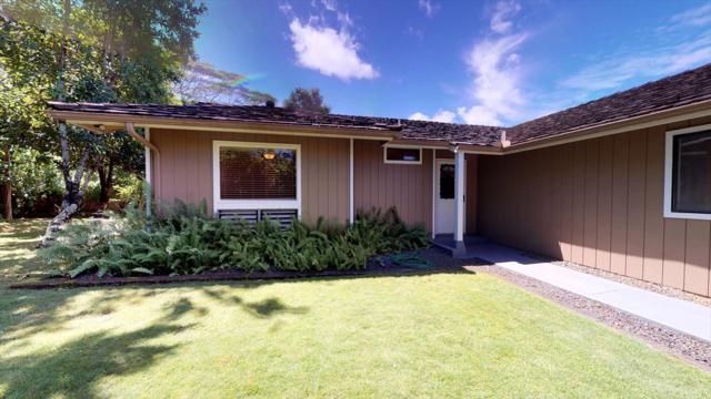 4472 I Mua Pl, Kilauea, HI 96754 (MLS #621858) :: Elite Pacific Properties