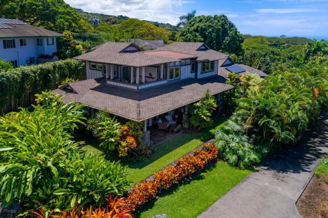 77-113 Kalaniuka St, Kailua-Kona, HI 96725 (MLS #621873) :: Aloha Kona Realty, Inc.