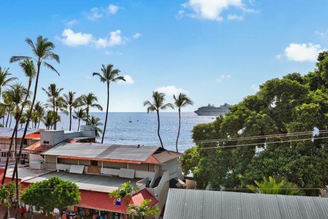 75-5719 Alii Dr, Kailua-Kona, HI 96740 (MLS #621899) :: Aloha Kona Realty, Inc.