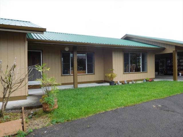 1950-A Kaumana Dr, Hilo, HI 96720 (MLS #621936) :: Elite Pacific Properties