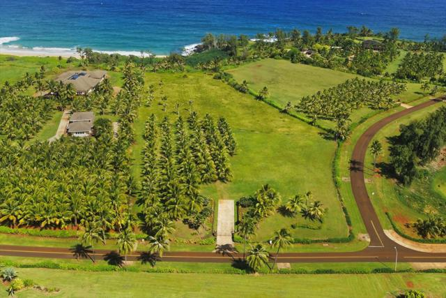 Address Not Published, Kealia, HI 96751 (MLS #621946) :: Kauai Exclusive Realty