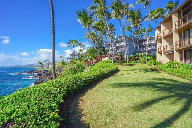1677 Pee Rd, Koloa, HI 96756 (MLS #622004) :: Kauai Real Estate Group