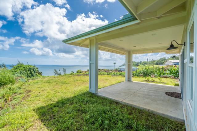 32-2611 Pali Ku Place, Ninole, HI 96773 (MLS #622036) :: Aloha Kona Realty, Inc.