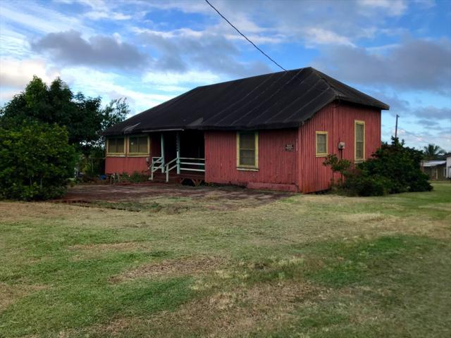 3-3840 Kuhio Hwy, Lihue, HI 96766 (MLS #622042) :: Kauai Exclusive Realty