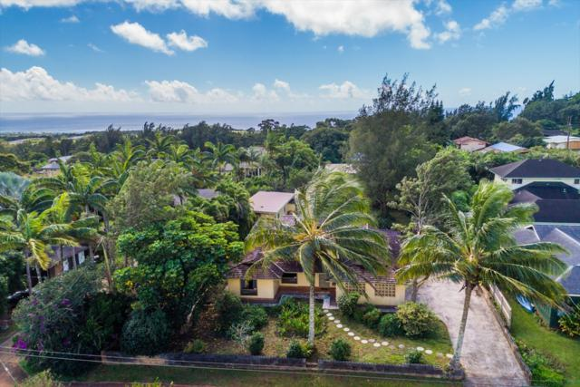 3370 Kalua Moa Rd, Koloa, HI 96756 (MLS #622060) :: Elite Pacific Properties