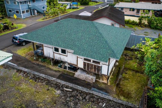 29 Lele St, Hilo, HI 96720 (MLS #622096) :: Aloha Kona Realty, Inc.