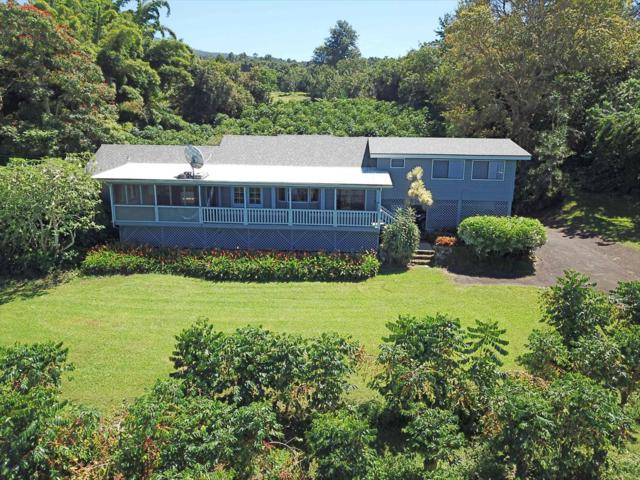 75-5533-A Kealia St, Holualoa, HI 96725 (MLS #622098) :: Aloha Kona Realty, Inc.