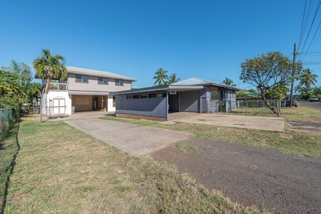 7921 Koae Rd, Kekaha, HI 96752 (MLS #622116) :: Oceanfront Sotheby's International Realty