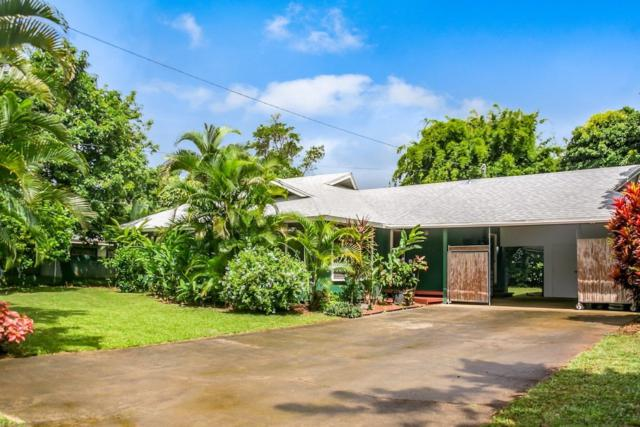 5632 Ohelo Rd, Kapaa, HI 96746 (MLS #622119) :: Kauai Real Estate Group