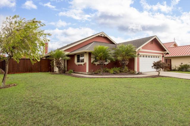 67-1289 Laikealoha St, Kamuela, HI 96743 (MLS #622132) :: Elite Pacific Properties