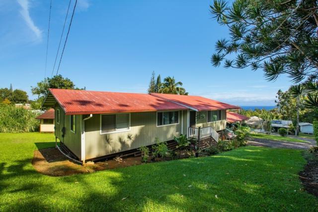 45-486 Analio Pl, Honokaa, HI 96727 (MLS #622141) :: Elite Pacific Properties