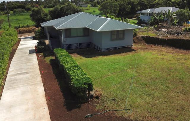 55-694 Hawi Rd, Hawi, HI 96719 (MLS #622148) :: Elite Pacific Properties
