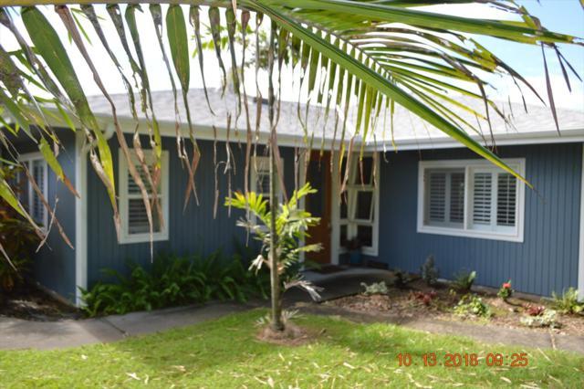 94-1671 Haehae Lp, Naalehu, HI 96772 (MLS #622154) :: Elite Pacific Properties